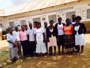 Het leerkrachtenkorps